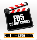 fiveobstructions