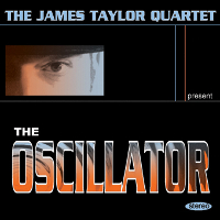 the james taylor quartet_the oscillator